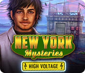 New York Mysteries: High Voltage Walkthrough