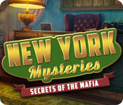 New York Mysteries: Secrets of the Mafia Walkthrough
