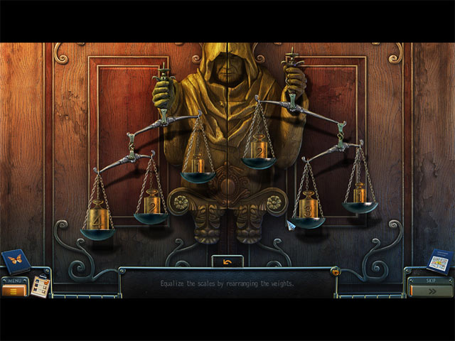 Game screenshot 3 New York Mysteries: Secrets of the Mafia