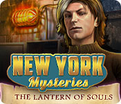 New York Mysteries: The Lantern of Souls