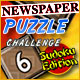 Download Newspaper Puzzle Challenge - Sudoku Edition game