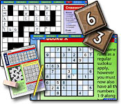 free download Newspaper Puzzle Challenge - Sudoku Edition game