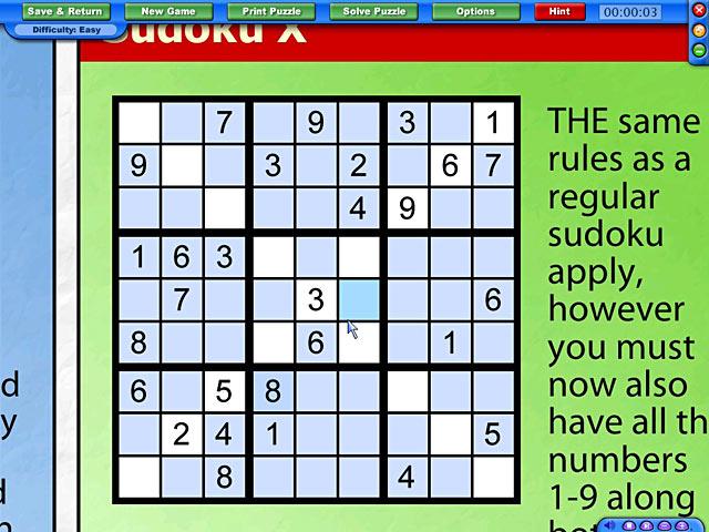 Game screenshot 3 Newspaper Puzzle Challenge - Sudoku Edition