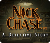free download Nick Chase: A Detective Story game