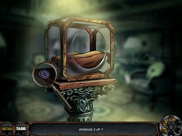 Game screenshot 2 Nick Chase: A Detective Story