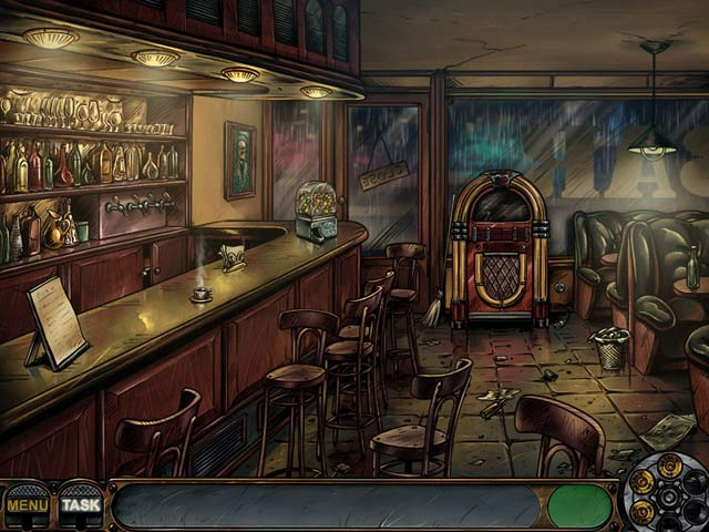 Game screenshot 2 Nick Chase and the Deadly Diamond