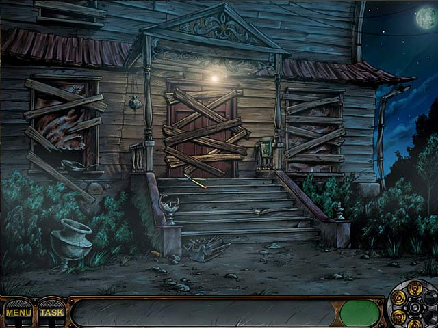 Game screenshot 3 Nick Chase and the Deadly Diamond