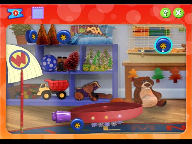 Game screenshot 2 Nick Jr. Bingo
