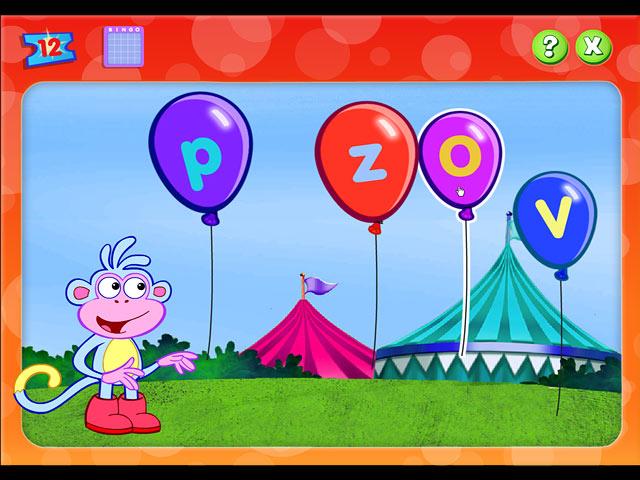 Game screenshot 3 Nick Jr. Bingo