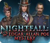 Nightfall: An Edgar Allan Poe Mystery Tips & Tricks