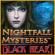 Download Nightfall Mysteries: Black Heart game