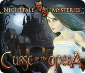Nightfall Mysteries: Curse of the Opera Walkthrough