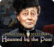 Nightfall Mysteries: Haunted by the Past Walkthrough