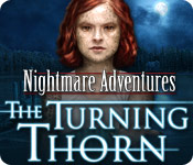 Feature screenshot game Nightmare Adventures: The Turning Thorn