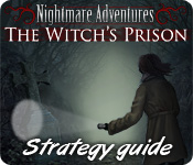Nightmare Adventures: The Witch's Prison Strategy Guide