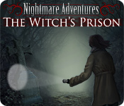 Nightmare Adventures: The Witch's Prison Walkthrough