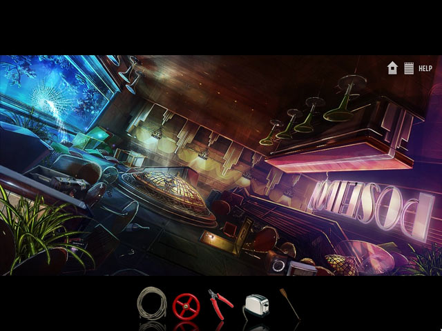 Game screenshot 2 Nightmare on the Pacific