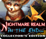 Nightmare Realm: In the End...  Collector's Edition