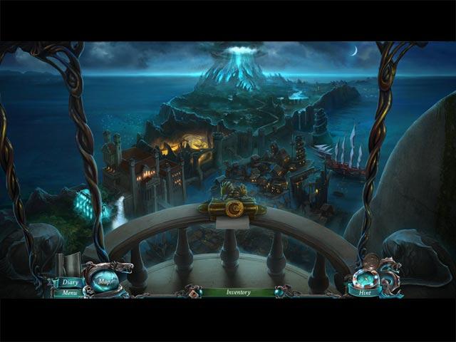 Game screenshot 2 Nightmares from the Deep: Davy Jones