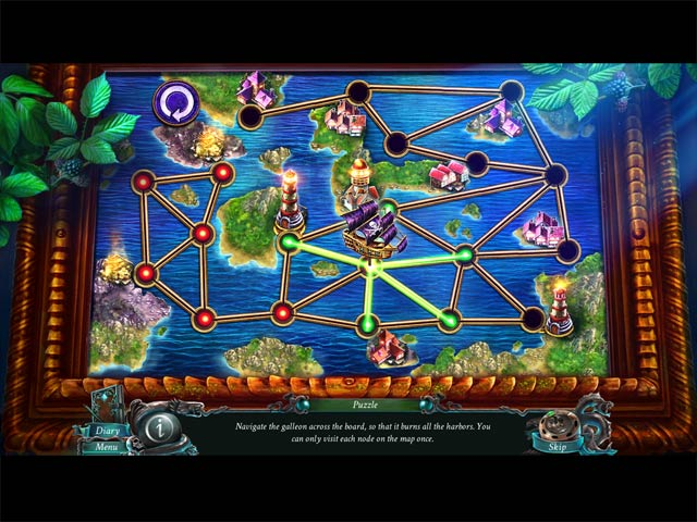 Game screenshot 3 Nightmares from the Deep: Davy Jones