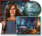 Nightmares from the Deep: The Cursed Heart Collector's Edition - Mac