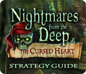 Nightmares from the Deep: The Cursed Heart Strategy Guide
