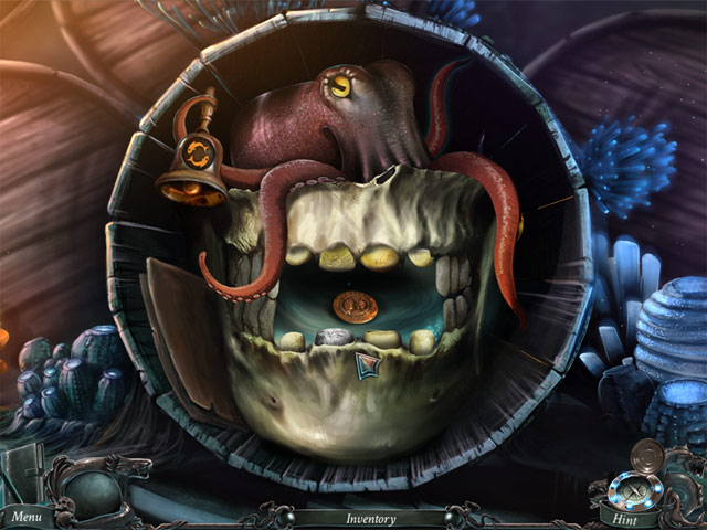 Game screenshot 3 Nightmares from the Deep: The Cursed Heart