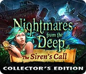 Nightmares from the Deep: The Siren's Call