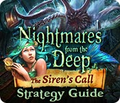 Nightmares from the Deep: The Siren's Call Strategy Guide