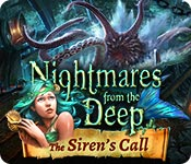 Nightmares from the Deep: The Siren's Call Walkthrough