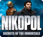 Nikopol: Secrets of the Immortals Walkthrough
