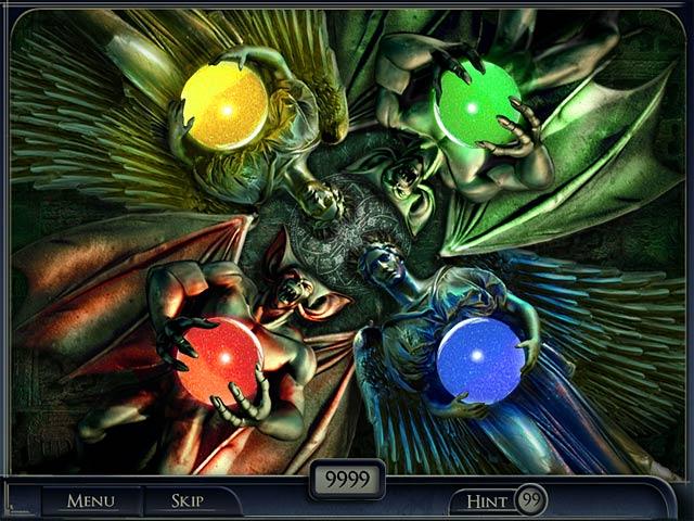 Game screenshot 2 Nocturnal: Boston Nightfall
