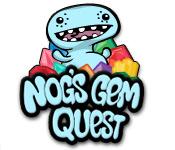 Feature screenshot game Nog's Gem Quest