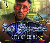 Noir Chronicles: City of Crime Walkthrough