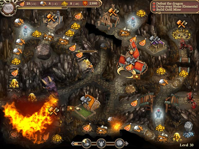 Game screenshot 2 Northern Tale 2