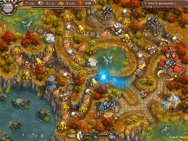 Game screenshot 3 Northern Tale 2