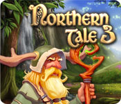 Feature screenshot game Northern Tale 3