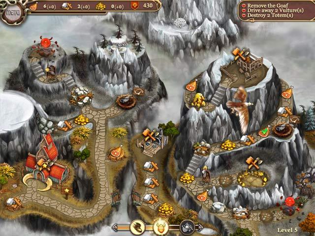 Game screenshot 2 Northern Tale 3
