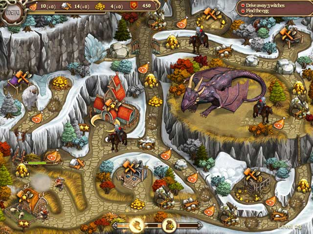 Northern Tale 4 > iPad, iPhone, Android, Mac & PC Game ...