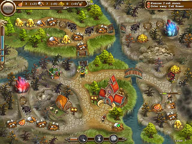 Game screenshot 1 Northern Tale