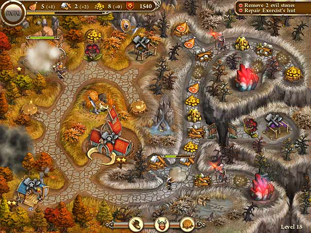 Game screenshot 2 Northern Tale