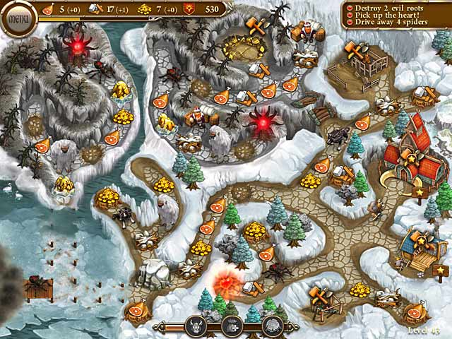 Game screenshot 3 Northern Tale