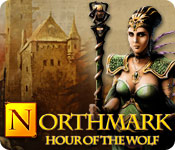 Feature screenshot game Northmark: Hour of the Wolf