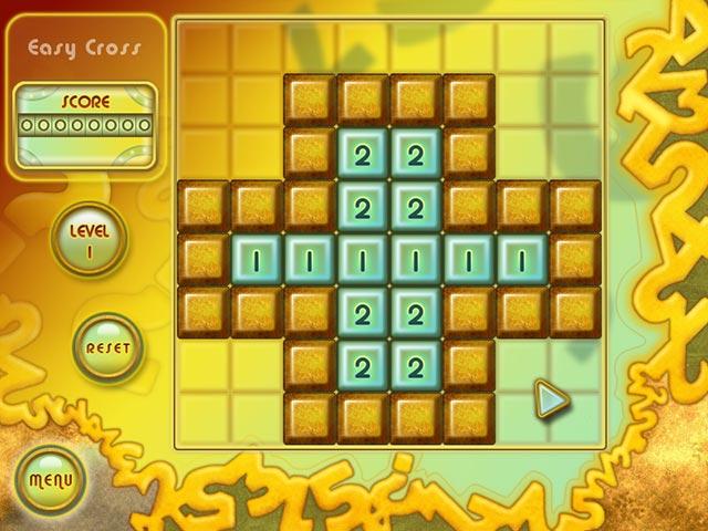 Game screenshot 1 Numba Deluxe