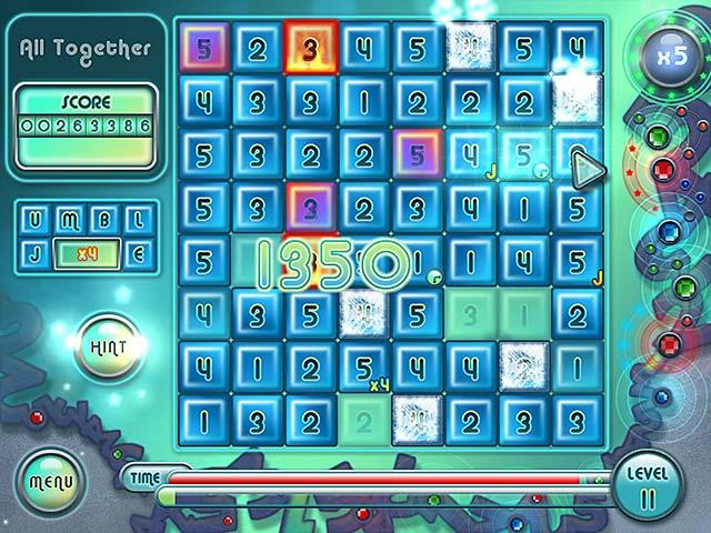 Game screenshot 2 Numba Deluxe