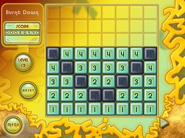Game screenshot 3 Numba Deluxe