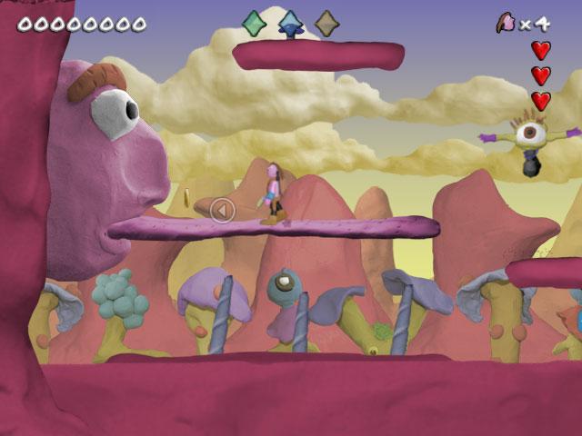 Game screenshot 1 NUX