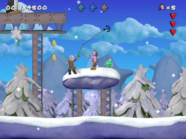 Game screenshot 2 NUX