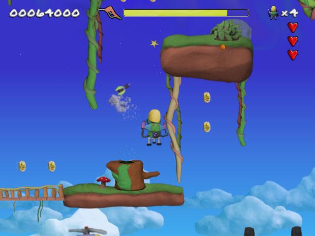 Game screenshot 3 NUX