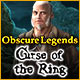 PC játék: Kirakós - Obscure Legends: Curse of the Ring